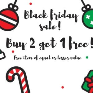 Other - Special holiday sale! Today only!